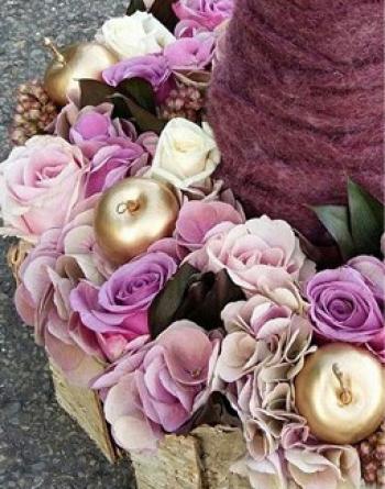 Création florale 4