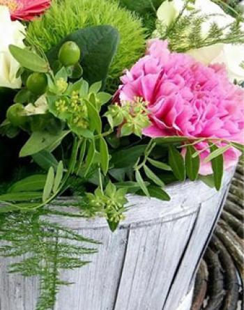 Création florale 3