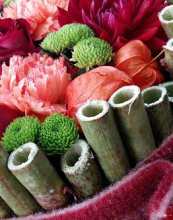 Création florale 2